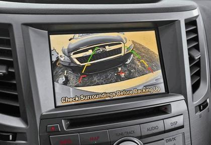 2013 Subaru Legacy sedan 24