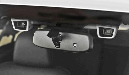 2013 Subaru Legacy sedan 26