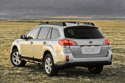 2013 Subaru Outback 2