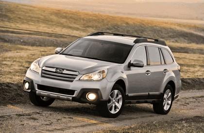 2013 Subaru Outback 3
