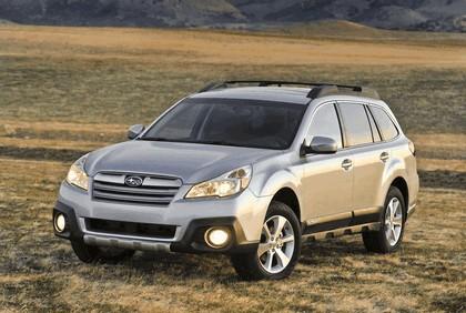 2013 Subaru Outback 6