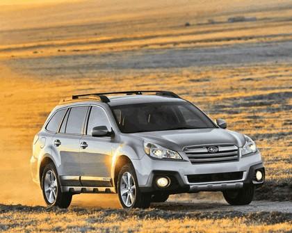 2013 Subaru Outback 7