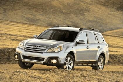 2013 Subaru Outback 17