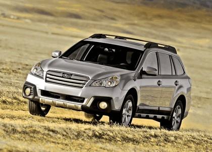2013 Subaru Outback 18