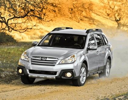 2013 Subaru Outback 19