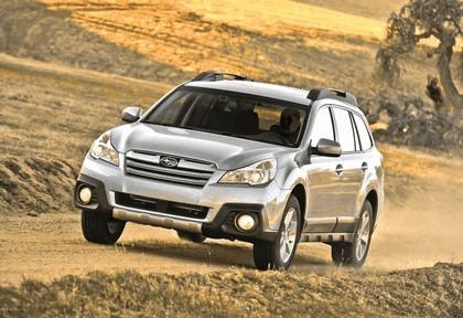 2013 Subaru Outback 22
