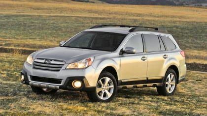 2013 Subaru Outback 1