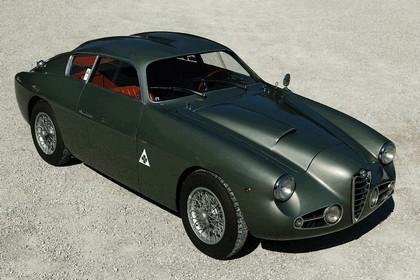 1957 Alfa Romeo 1900 CSS Zagato 1