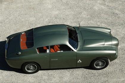 1957 Alfa Romeo 1900 CSS Zagato 2