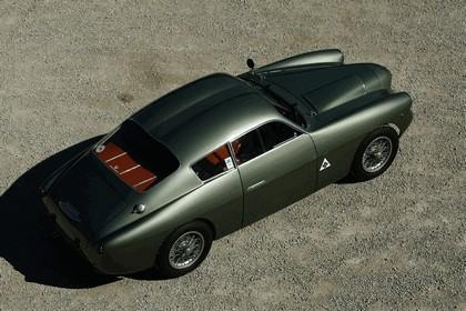 1957 Alfa Romeo 1900 CSS Zagato 3