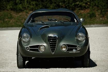 1957 Alfa Romeo 1900 CSS Zagato 4
