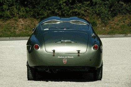1957 Alfa Romeo 1900 CSS Zagato 6