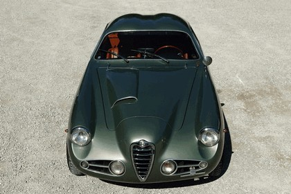 1957 Alfa Romeo 1900 CSS Zagato 7