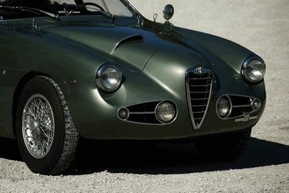 1957 Alfa Romeo 1900 CSS Zagato 9