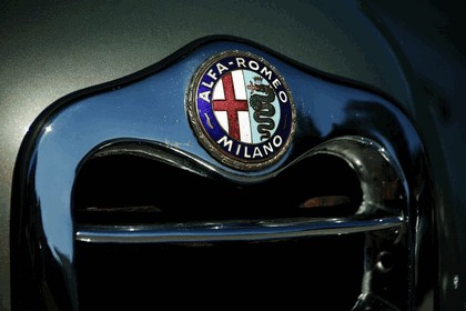 1957 Alfa Romeo 1900 CSS Zagato 12