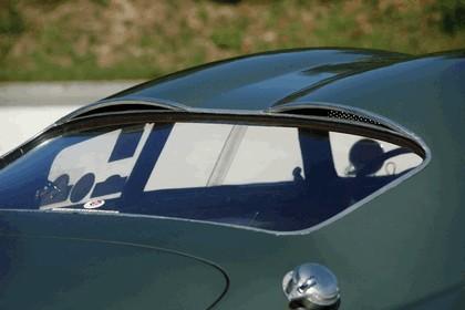 1957 Alfa Romeo 1900 CSS Zagato 13