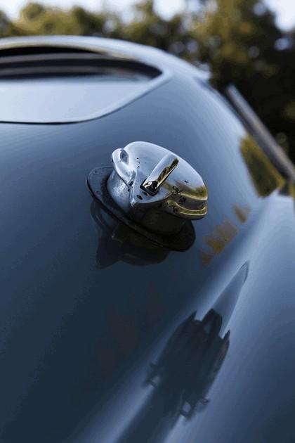 1957 Alfa Romeo 1900 CSS Zagato 14