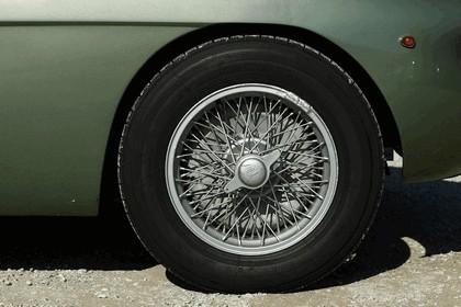 1957 Alfa Romeo 1900 CSS Zagato 16