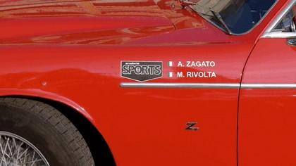 1957 Alfa Romeo 1900 CSS Zagato 20