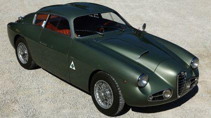1957 Alfa Romeo 1900 CSS Zagato 8