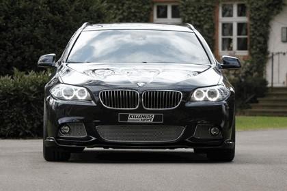 2012 BMW 5er ( F11 ) by Kelleners Sport 5