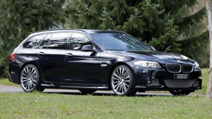 2012 BMW 5er ( F11 ) by Kelleners Sport 1