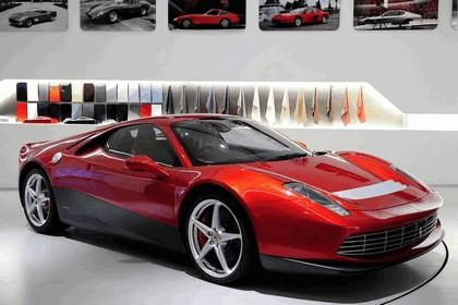 2012 Ferrari SP12 EC 1
