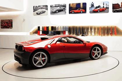 2012 Ferrari SP12 EC 2