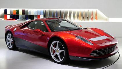 2012 Ferrari SP12 EC 6