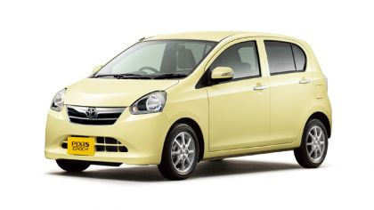 2012 Toyota Pixis Epoch 4