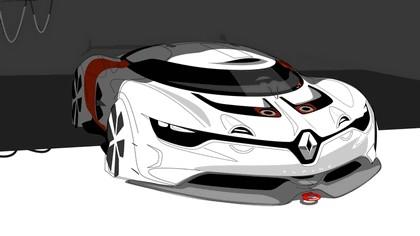 2012 Renault Alpine A110-50 57