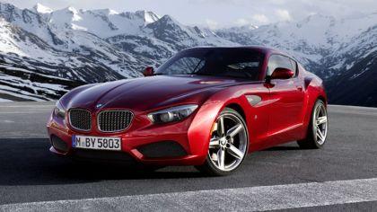 2012 BMW Coupé Zagato 8