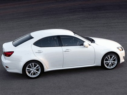 2006 Lexus IS350 4