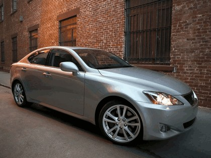 2006 Lexus IS350 25