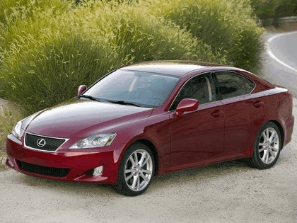 2006 Lexus IS350 28