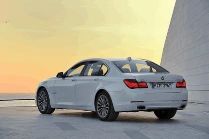 2012 BMW 750d ( F01 ) 14