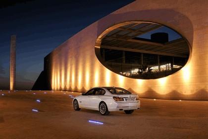2012 BMW 750d ( F01 ) 20