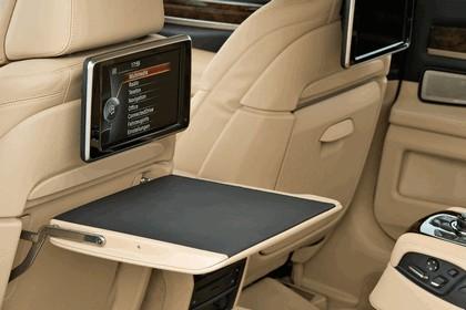 2012 BMW 750d ( F01 ) 25