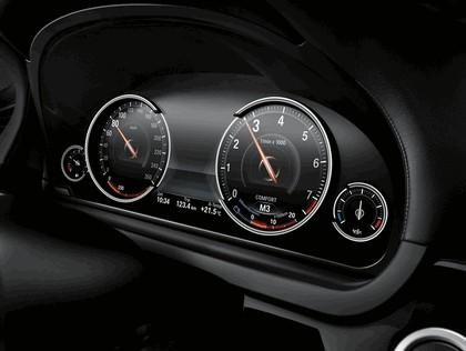 2012 BMW 750d ( F01 ) 34