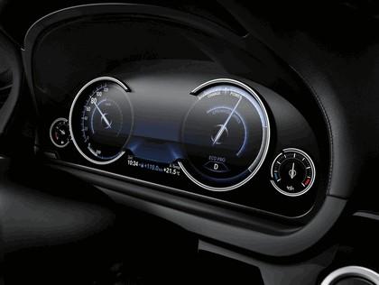 2012 BMW 750d ( F01 ) 35