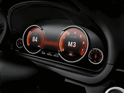 2012 BMW 750d ( F01 ) 36