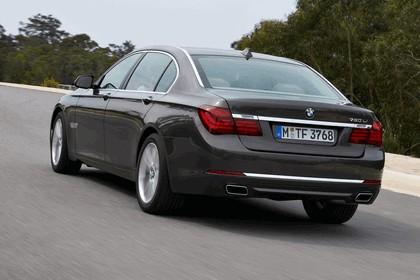 2012 BMW 750Li ( F01 ) 18