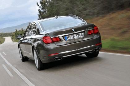 2012 BMW 750Li ( F01 ) 21