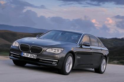 2012 BMW 750Li ( F01 ) 26