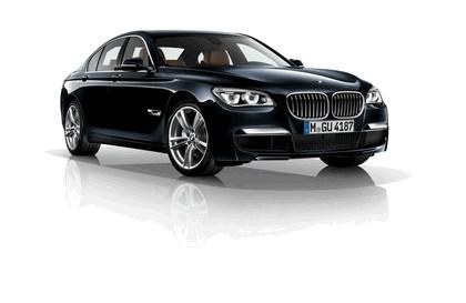2012 BMW 750Li ( F01 ) 29