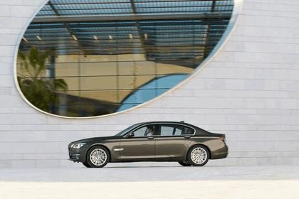 2012 BMW 750Li ( F01 ) 33