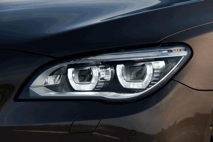 2012 BMW 750Li ( F01 ) 34