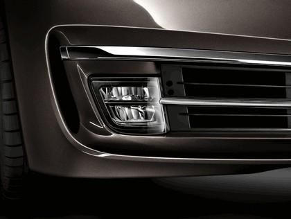 2012 BMW 750Li ( F01 ) 39