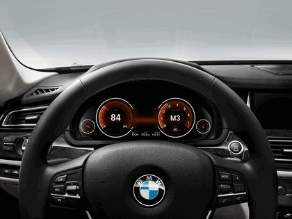 2012 BMW 750Li ( F01 ) 42