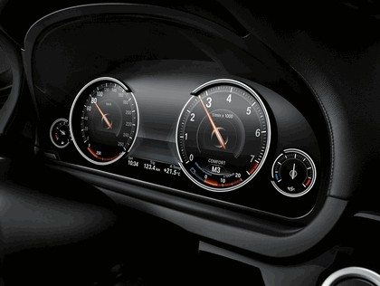 2012 BMW 750Li ( F01 ) 43